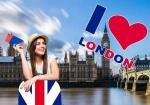 "групповой тур: ""Welcome London!"""